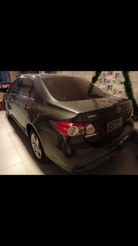 Corolla 2014 - XEI Completo de tudo - melhor preço! - Foto 3
