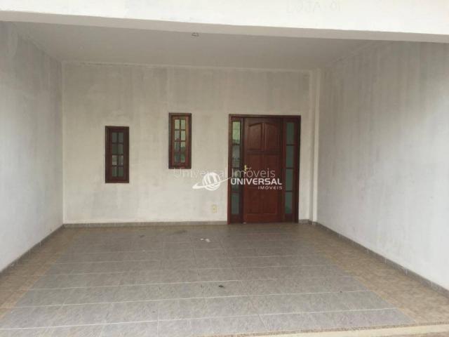 Sobrado com 2 dormitórios à venda, 90 m² por R$ 200.000 - Parque Independência III - Juiz  - Foto 11