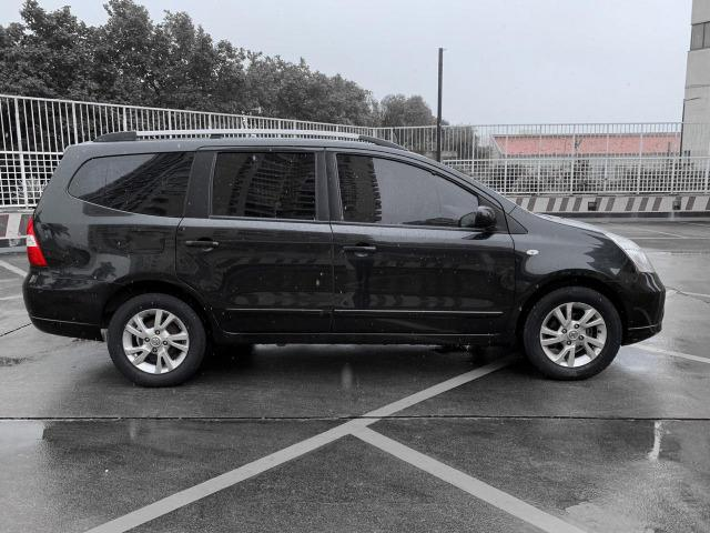 Livina Grand 1.8 SL 16V Flex / Gas 4P Aut. 2013 - Wagner - Foto 9