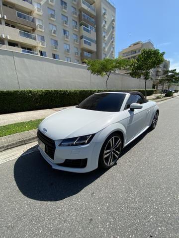 Audi tt roadster 2.0T ambition 2016 - Foto 3