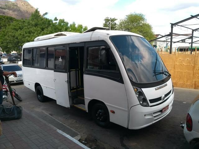Vendo micro ônibus neobus 2008/09 - Foto 8