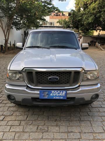 Ford Ranger Cd XLT 3.0 4x4 2009 - Foto 4