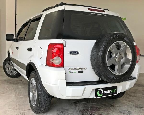 Ford Ecosport Xlt Freestyle 1.6 8v. Flex - Foto 6