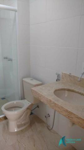 Apartamento 3 QTS Centro de Santa Isabel Domingos Martins - Foto 10