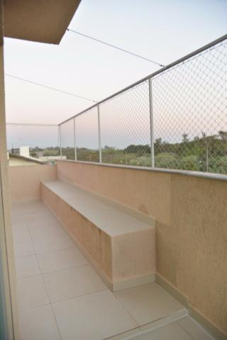 Lindo sobrado com piscina n condominio havana - Foto 4