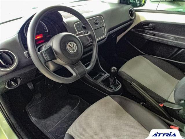Volkswagen up 1.0 Mpi Take up 12v - Foto 5