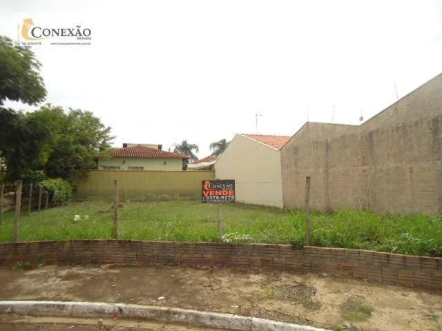 Terreno residencial à venda, Parque Fehr, São Carlos. - Foto 4