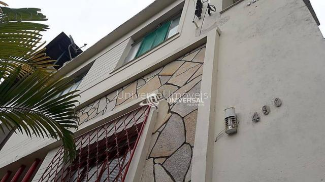 Casa com 2 quartos à venda, 80 m² por R$ 190.000 - Fábrica - Juiz de Fora/MG - Foto 2