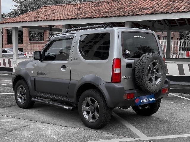 Jimny 1.3 4 ALL 16V 2P Gasolina Mec. 2017 - Wagner - Foto 6