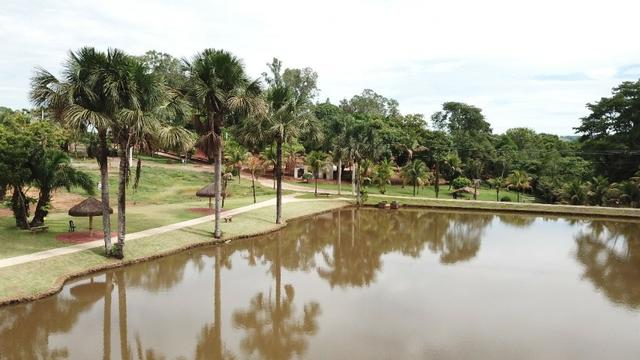 Condomínio de Chácaras Recanto Paraíso em Guapo - Foto 11