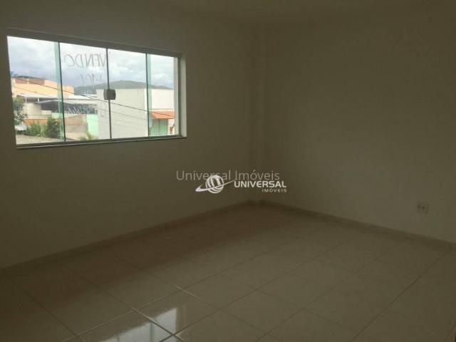 Sobrado com 2 dormitórios à venda, 90 m² por R$ 200.000 - Parque Independência III - Juiz  - Foto 3