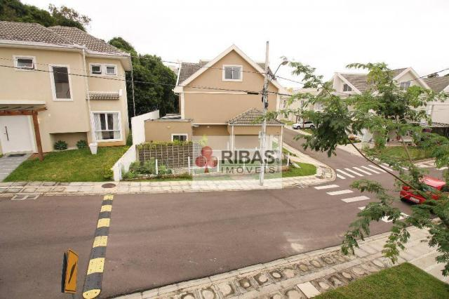 Casa com 3 dormitórios à venda, 126 m² por r$ 650.000 - barreirinha - curitiba/pr - Foto 16
