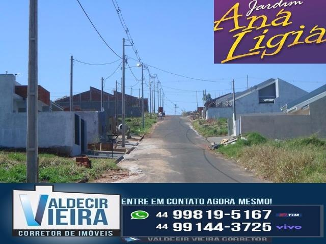 Terreno Jd. Ana Ligia 180 m2. 40.000,00 - Foto 8
