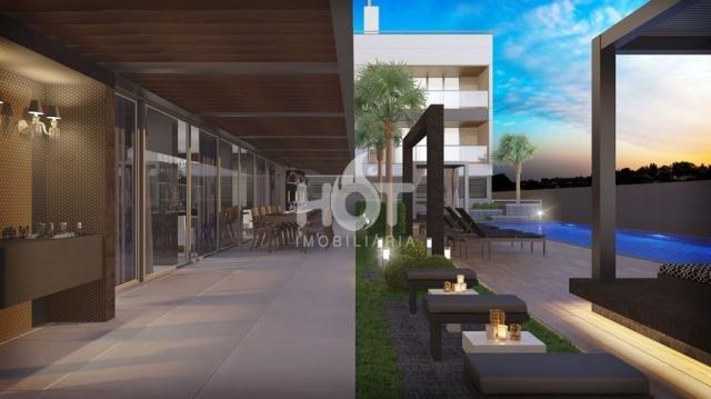 Apartamento à venda com 2 dormitórios em Novo campeche, Florianópolis cod:HI71454 - Foto 6