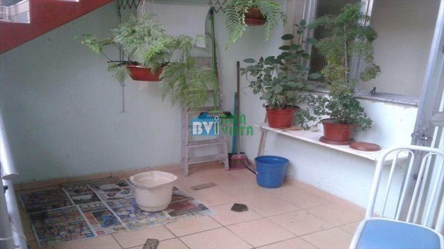Apartamento à venda com 2 dormitórios em Vila da penha, Rio de janeiro cod:70 - Foto 4