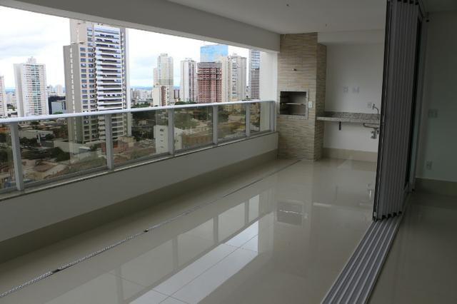 Apartamento 3 Suites Setor Bueno - Detail Vaca Brava