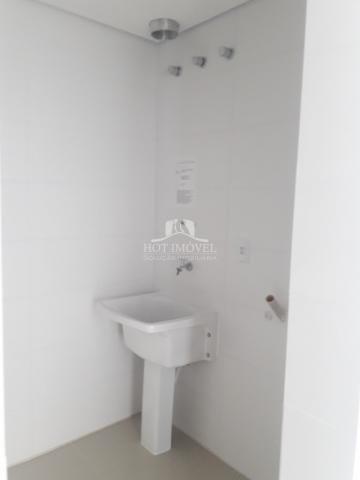 Apartamento à venda com 3 dormitórios em Campeche, Florianópolis cod:HI0937 - Foto 9