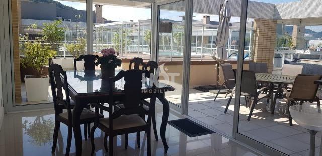 Apartamento à venda com 3 dormitórios em Campeche, Florianópolis cod:HI1230 - Foto 7