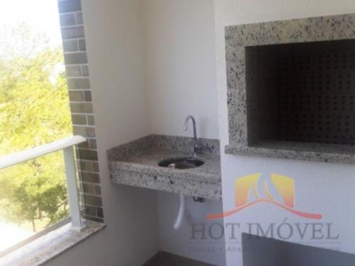 Apartamento à venda com 2 dormitórios em Campeche, Florianópolis cod:HI1616 - Foto 14