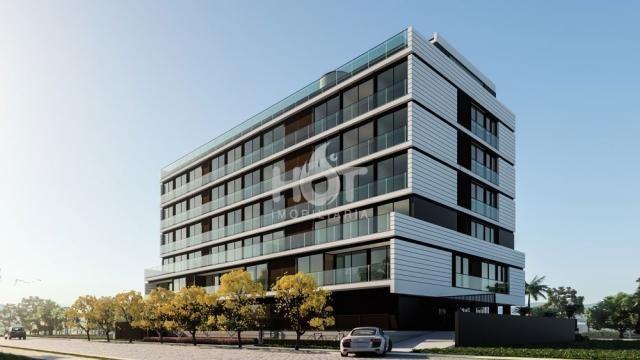 Apartamento à venda com 2 dormitórios em Jurerê internacional, Florianópolis cod:HI71464 - Foto 3