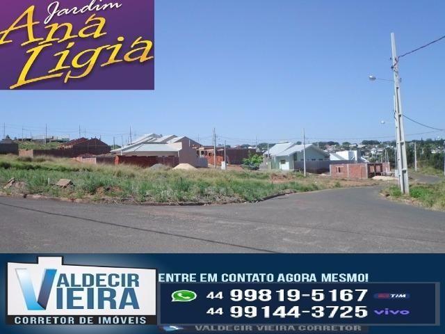 Terreno Jd. Ana Ligia 180 m2. 40.000,00 - Foto 7