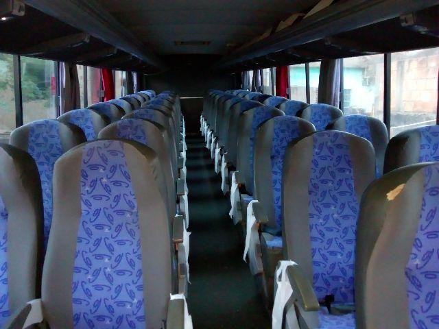 Ônibus Rodoviário motor dianteiro Comil campione - Foto 5