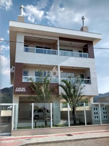 Apartamento à venda com 2 dormitórios em Ribeirão da ilha, Florianópolis cod:HI71570