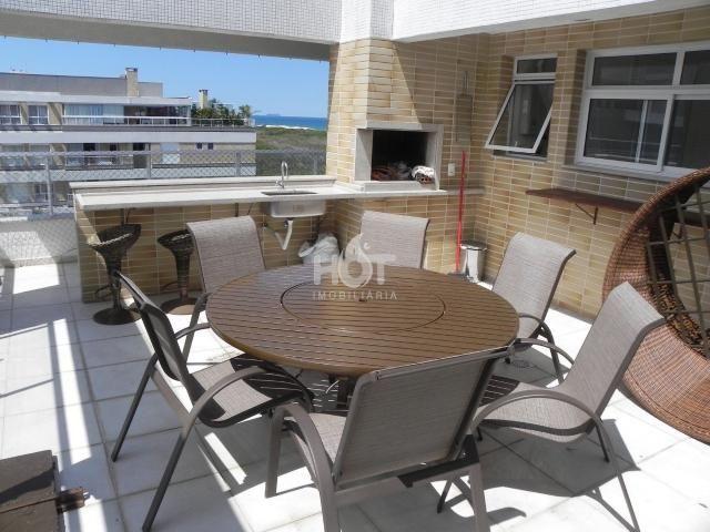 Apartamento à venda com 3 dormitórios em Campeche, Florianópolis cod:HI1230 - Foto 9