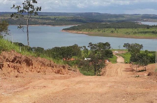 Corumbá 4, Tr.1000m Cond. 14km de Alexânia