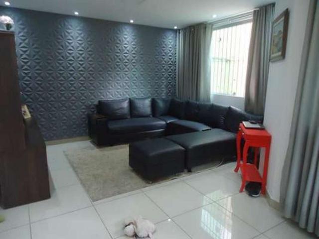 Casa à venda com 3 dormitórios em Caiçara, Belo horizonte cod:3083