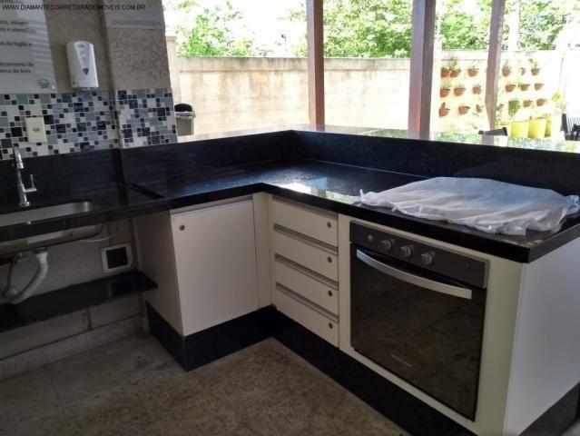 Apartamento à venda com 2 dormitórios em Morada de laranjeiras, Serra cod:AP00140 - Foto 18