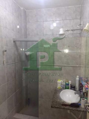 Apartamento à venda com 2 dormitórios em Tijuca, Rio de janeiro cod:VLAP20253 - Foto 6