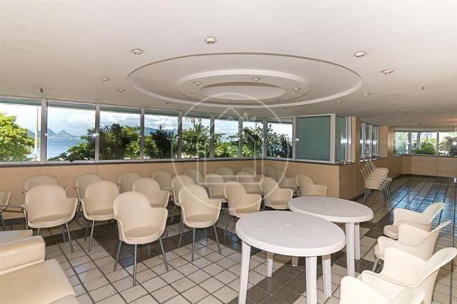 Apartamento à venda com 4 dormitórios em Icaraí, Niterói cod:592153 - Foto 18
