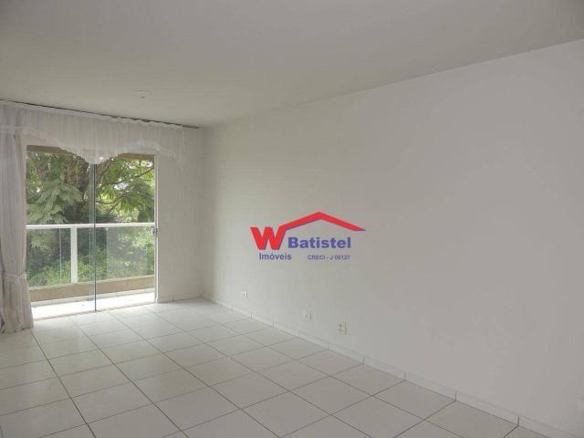 Apartamento com 2 dormitórios à venda, 46 m² por r$ 152.000 - rua tunísia nº 634 - fátima  - Foto 9