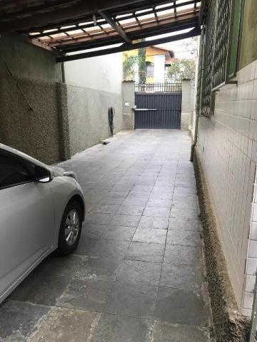 Casa à venda com 3 dormitórios em Padre eustáquio, Belo horizonte cod:3347 - Foto 14