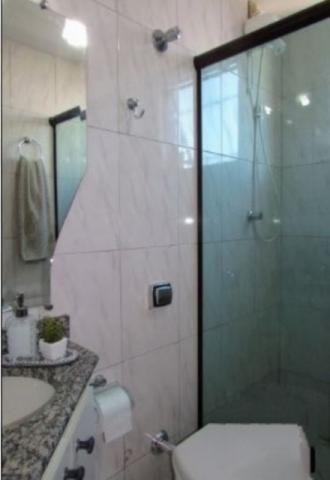 Apartamento à venda com 3 dormitórios em Nova granada, Belo horizonte cod:3283 - Foto 11