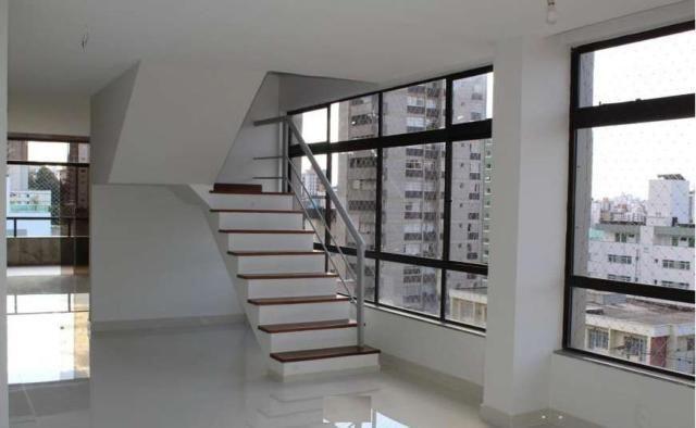 Cobertura à venda com 4 dormitórios em Gutierrez, Belo horizonte cod:3193 - Foto 2