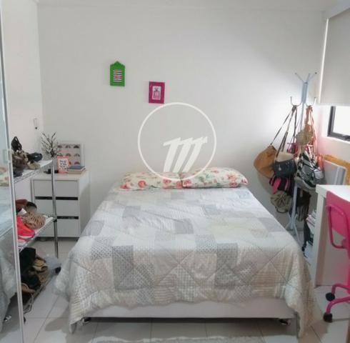 Ótimo apartamento com 66 m², 3/4 (sendo 01 suíte), 01 vaga Ponta Verde. REF: C4120 - Foto 3