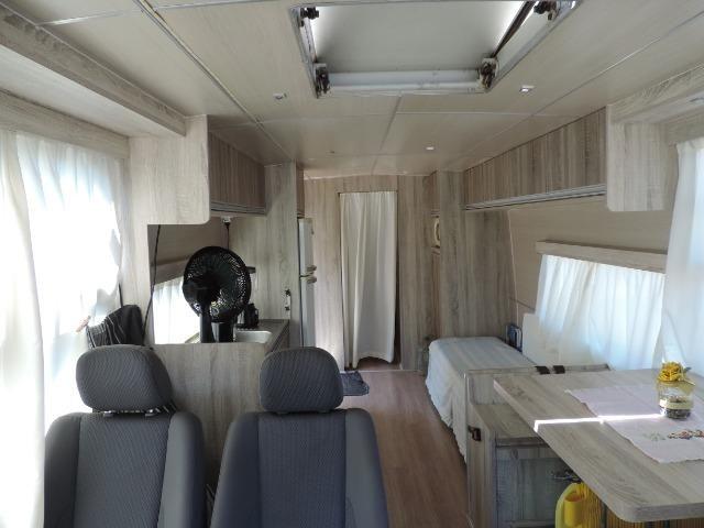 Motor-Home MB1318 - Foto 7