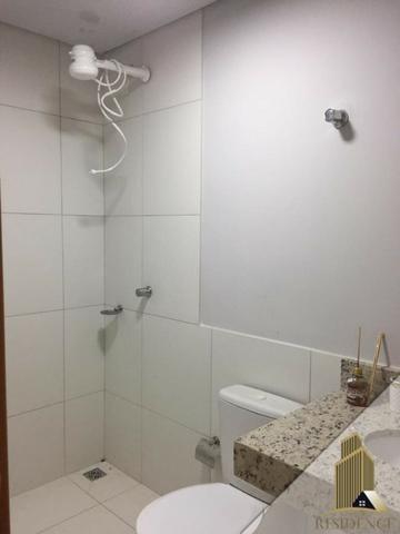 Brasil Beach Resort - 88 mts² 02 Quartos / 2 Vaga de garagem - Foto 19