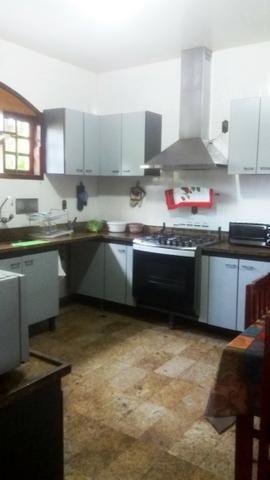Casa com cinco suítes na Ilha do Frade! - Foto 11