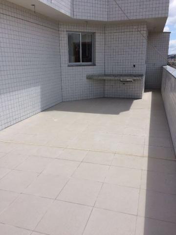 Cobertura à venda com 4 dormitórios em Prado, Belo horizonte cod:2458 - Foto 13