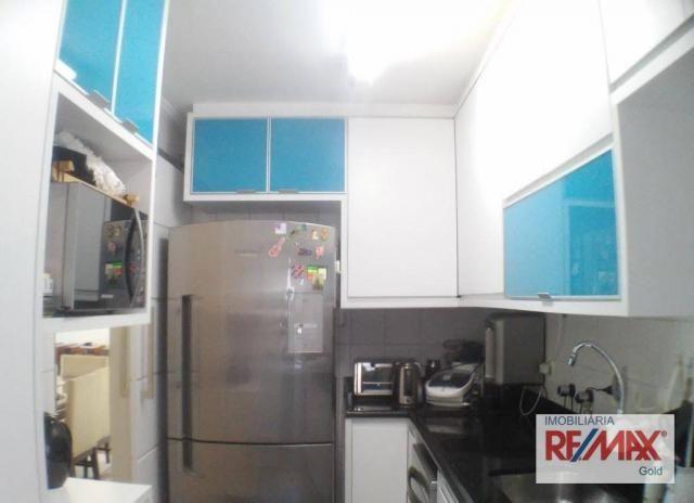 Cobertura 3 dormitórios,2 suítes,churrasqueira,home theater ,rua passo da patria - Foto 17