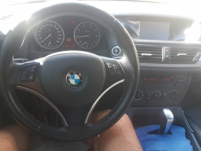 BMW X1 2011 Aceita proposta - Foto 4