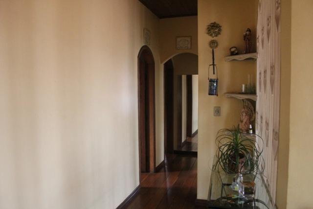 Casa à venda com 4 dormitórios em Caiçara, Belo horizonte cod:1808 - Foto 4