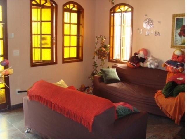 Casa à venda com 4 dormitórios em Padre eustáquio, Belo horizonte cod:3036 - Foto 3
