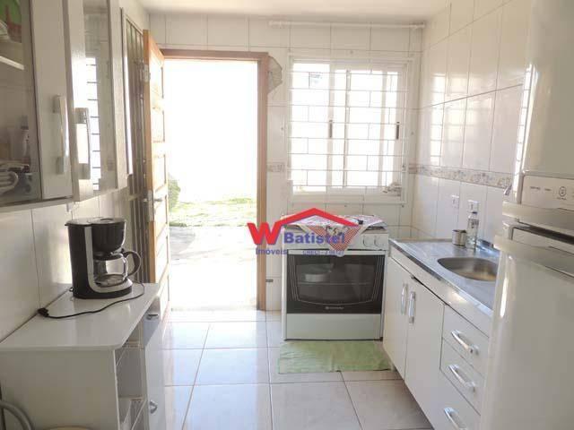 Casa com 3 dormitórios à venda, 53 m² - rua jacarezinho nº 573jardim guilhermina - colombo - Foto 8