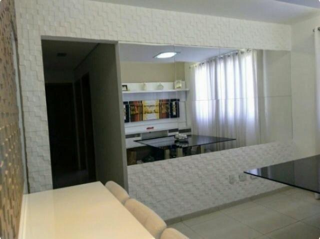 Apartamento à venda com 3 dormitórios em Grajaú, Belo horizonte cod:3254