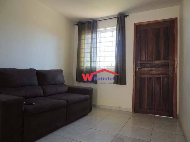 Casa com 3 dormitórios à venda, 53 m² - rua jacarezinho nº 573jardim guilhermina - colombo - Foto 4