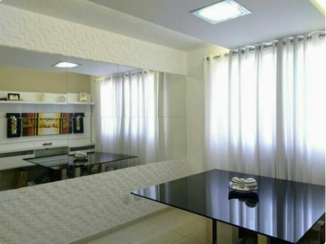 Apartamento à venda com 3 dormitórios em Grajaú, Belo horizonte cod:3254 - Foto 2